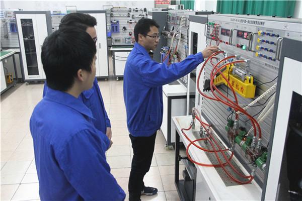 机电一体化技术专业学什么?甘肃铁路职业学校告诉你