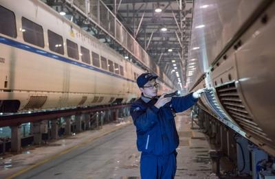 甘肃高铁学校学习机车维修专业好吗?